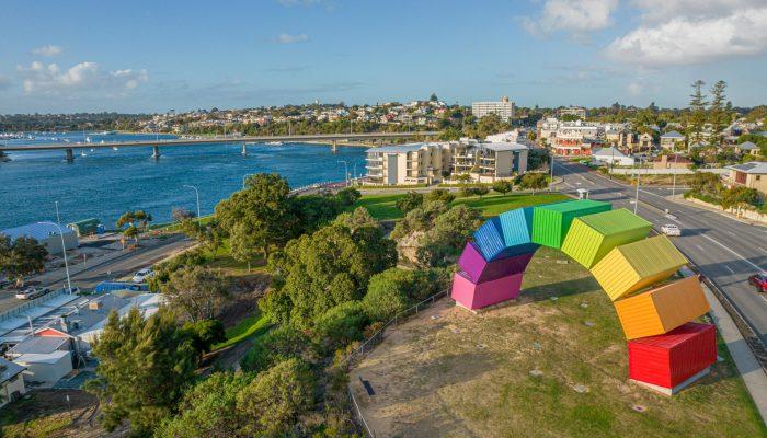 Fremantle profile 1