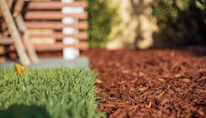 Mulching Your Perth Garden